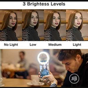 Selfie Ring Light | Accessories for Mobile Phones & Tablets for sale in Oyo State, Ibadan
