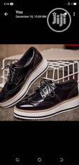Prada Milano Brouges Shoe | Shoes for sale in Lagos Island, Lagos State, Nigeria