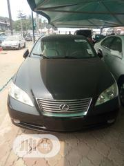 Lexus ES 2007 Black | Cars for sale in Lagos State, Amuwo-Odofin