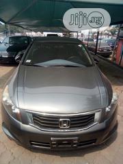 Honda Accord 2010 Gray | Cars for sale in Lagos State, Amuwo-Odofin