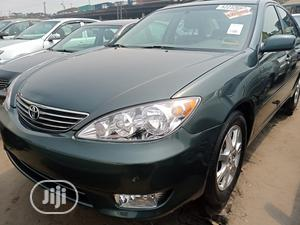 Toyota Camry 2006 Green   Cars for sale in Lagos State, Apapa