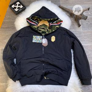 Authentic Base Reversible Carmouflaged Hoodies Jackets   Clothing for sale in Lagos State, Alimosho