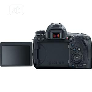 CANON EOS 6D Mark || DSLR Camera Body | Photo & Video Cameras for sale in Lagos State, Lagos Island (Eko)