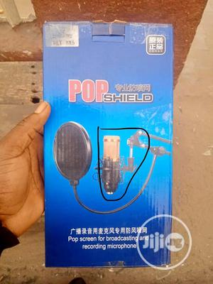 Mic Pop Filter   Accessories & Supplies for Electronics for sale in Lagos State