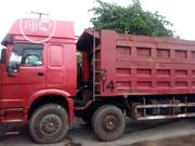 Howo 40 Tons Tipper | Trucks & Trailers for sale in Lagos State, Amuwo-Odofin
