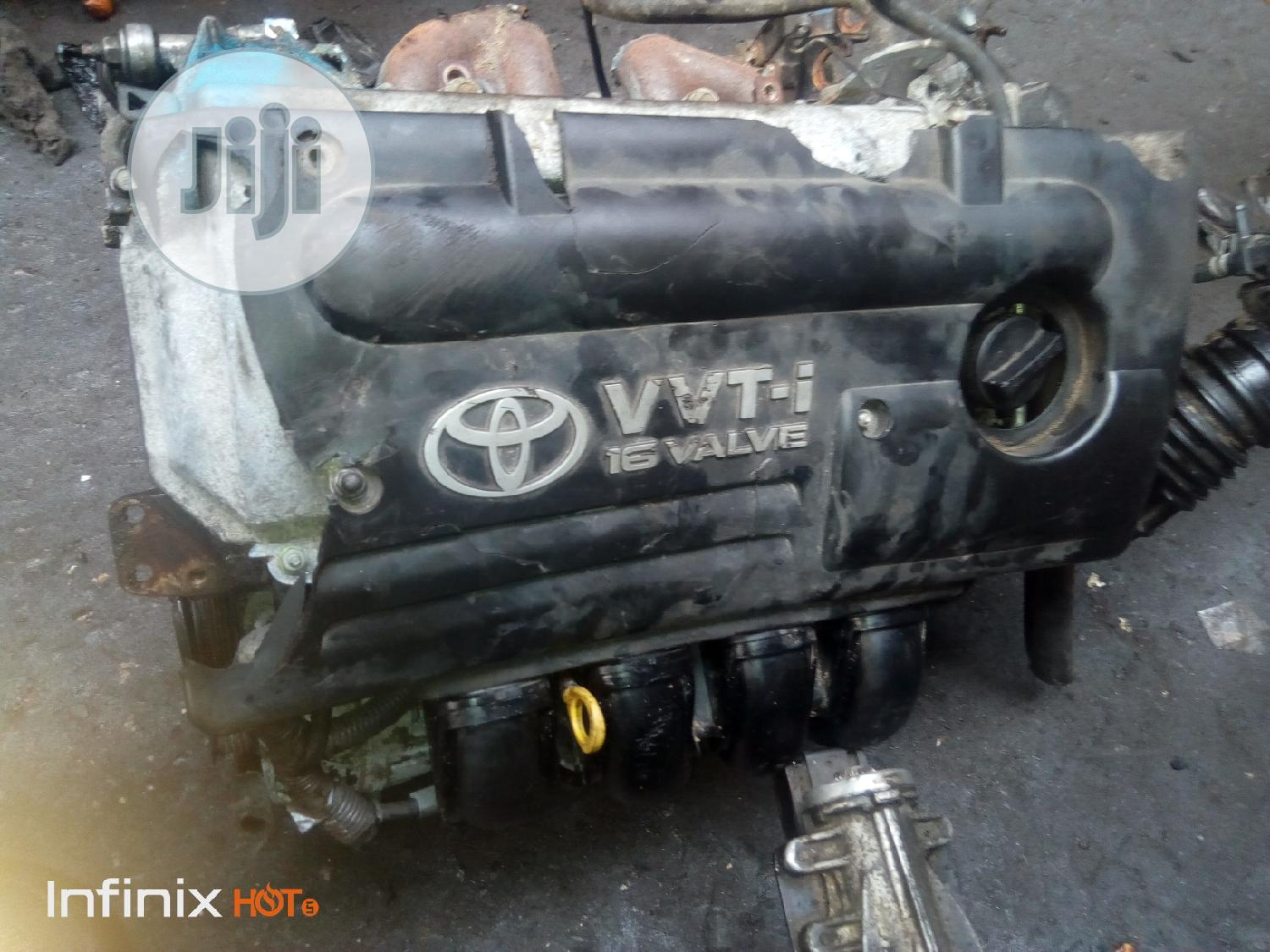 1zz Corolla Engine | Vehicle Parts & Accessories for sale in Oshodi, Lagos State, Nigeria