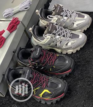 *Balenciaga's Hiking-Inspired TRACK Sneaker Now Available in 2 Color   Shoes for sale in Lagos State, Lagos Island (Eko)