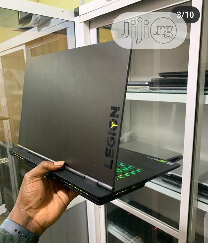 Laptop Lenovo Legion Y720 24GB Intel Core i7 HDD 1T | Laptops & Computers for sale in Ido, Oyo State, Nigeria