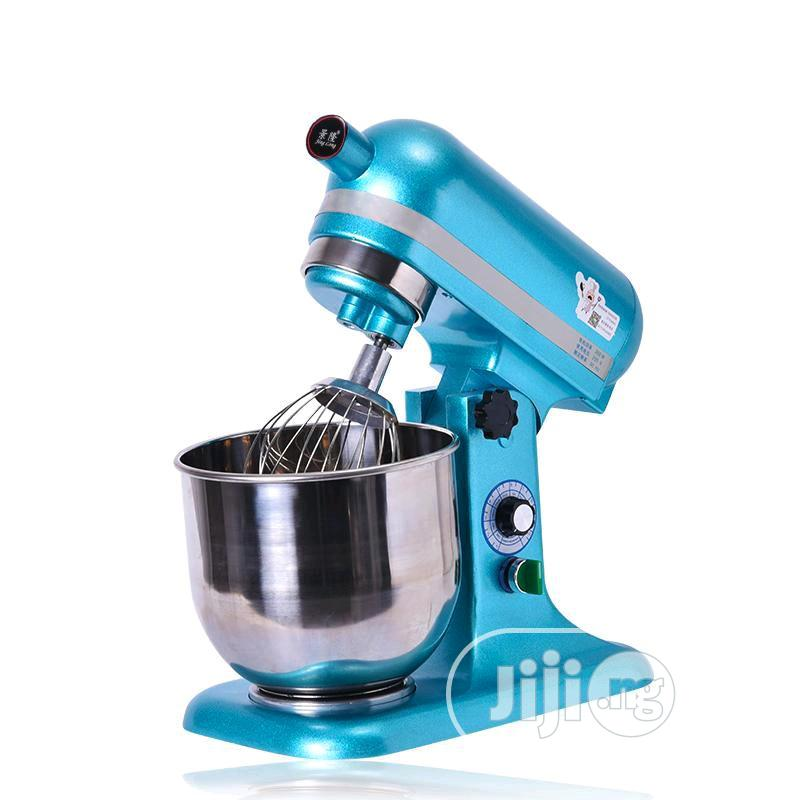 Cake Mixer Machine