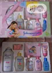 Johnson Baby Gift Set | Baby & Child Care for sale in Lagos State, Lagos Island