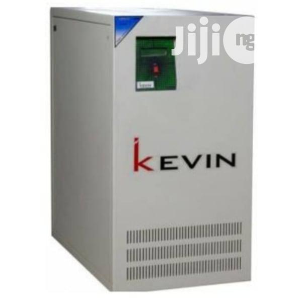 Archive: Kevin 5kva 96V Inverter