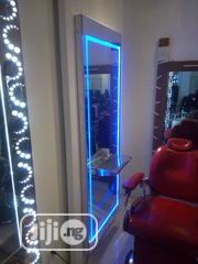 Styling Chairs And Mirror | Salon Equipment for sale in Lagos State, Lagos Island