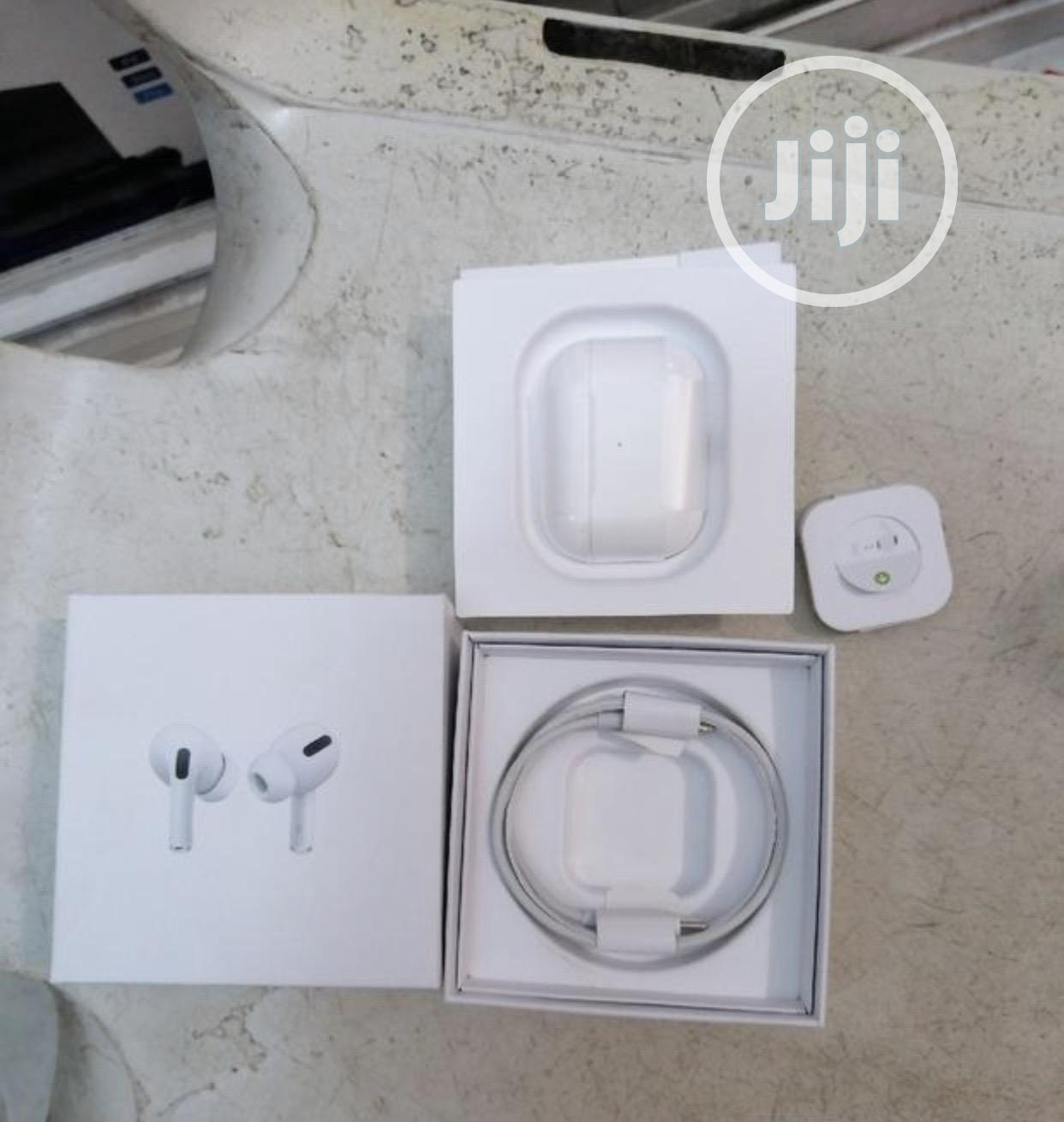 Apple Airpods Pro (High Copy)