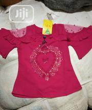 Stock Stone Top for Girls   Children's Clothing for sale in Lagos State, Lagos Island
