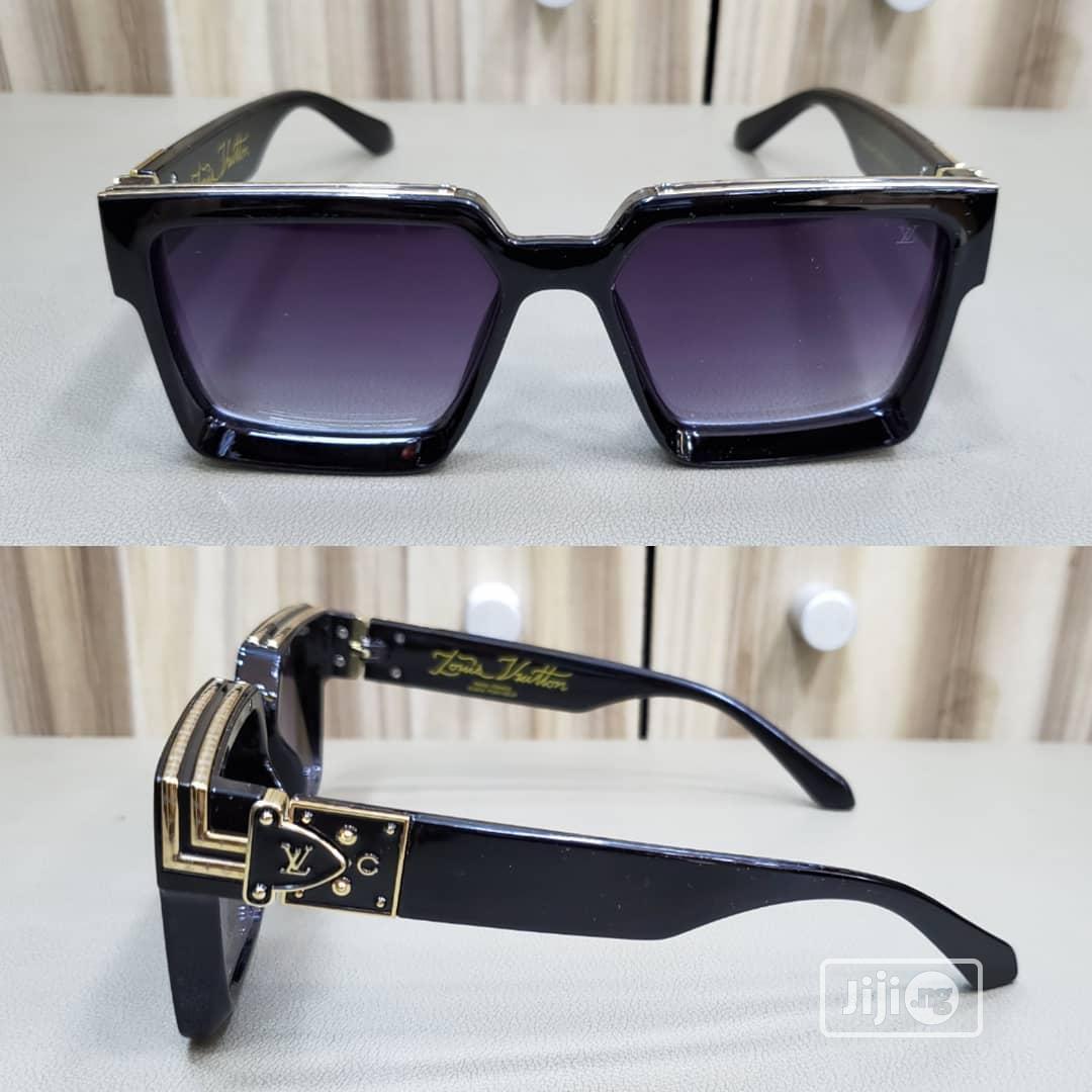 Louis Vuitton Luxurious Sunglasses