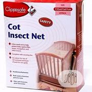 Clippasafe - Cot Bed Insect Net | Children's Furniture for sale in Lagos State, Alimosho