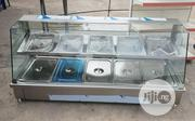 10 Pans Food Display Warmer | Restaurant & Catering Equipment for sale in Lagos State, Lekki Phase 2