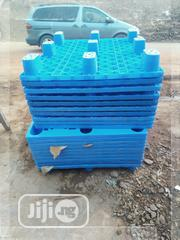 Plastic Pallet Size 1200 X 1000 X150mm For Sale In Lagos | Building Materials for sale in Lagos State, Agege