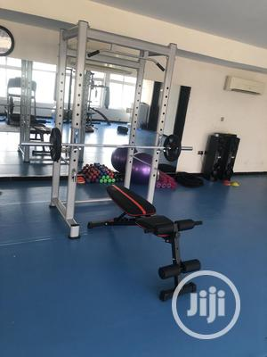 New Squat Rack | Sports Equipment for sale in Lagos State, Gbagada