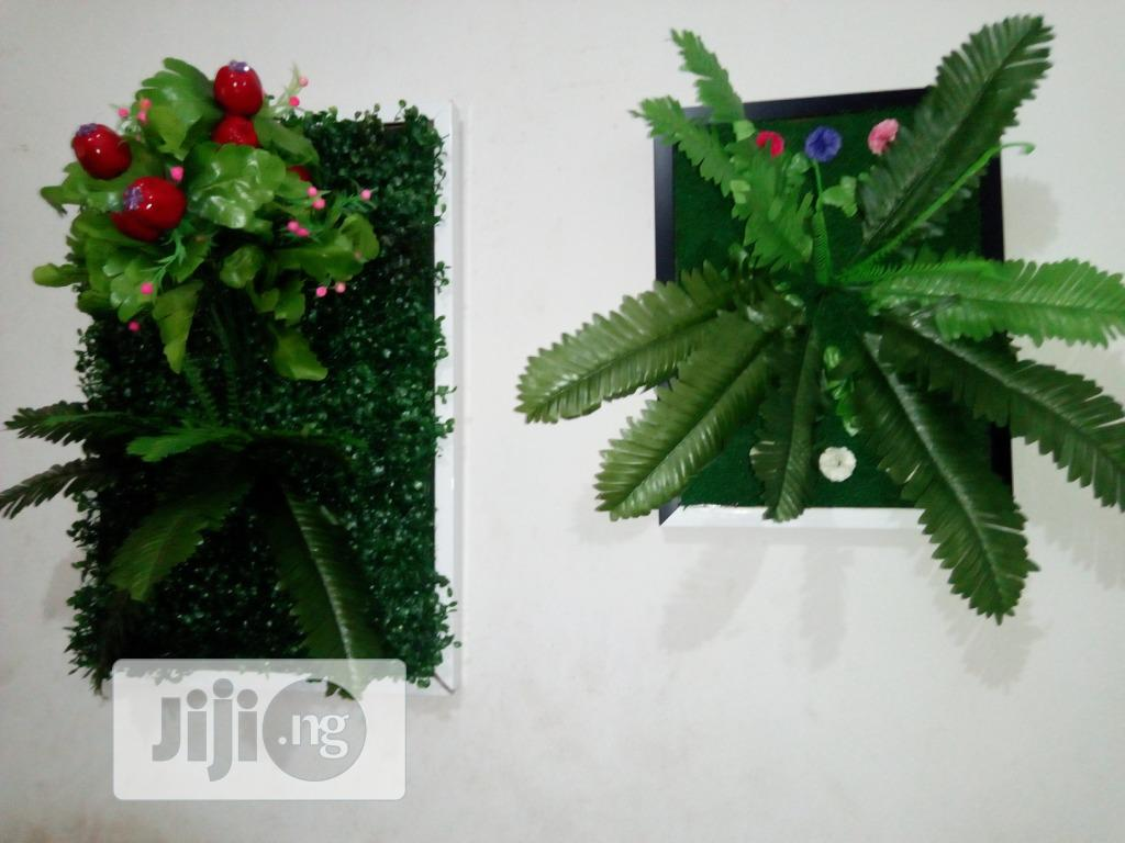 Beautiful Wall Frames for Flower Shops