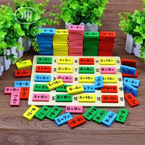 Maths Toy For Addition And Subtraction | Toys for sale in Lagos State, Alimosho