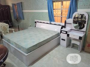 Brand New Set of Imported Bed.   Furniture for sale in Lagos State, Ojo