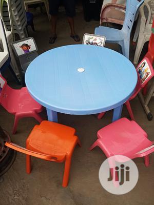 Children Table   Children's Furniture for sale in Lagos State, Mushin