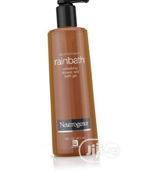 Rainbath Neutrogena