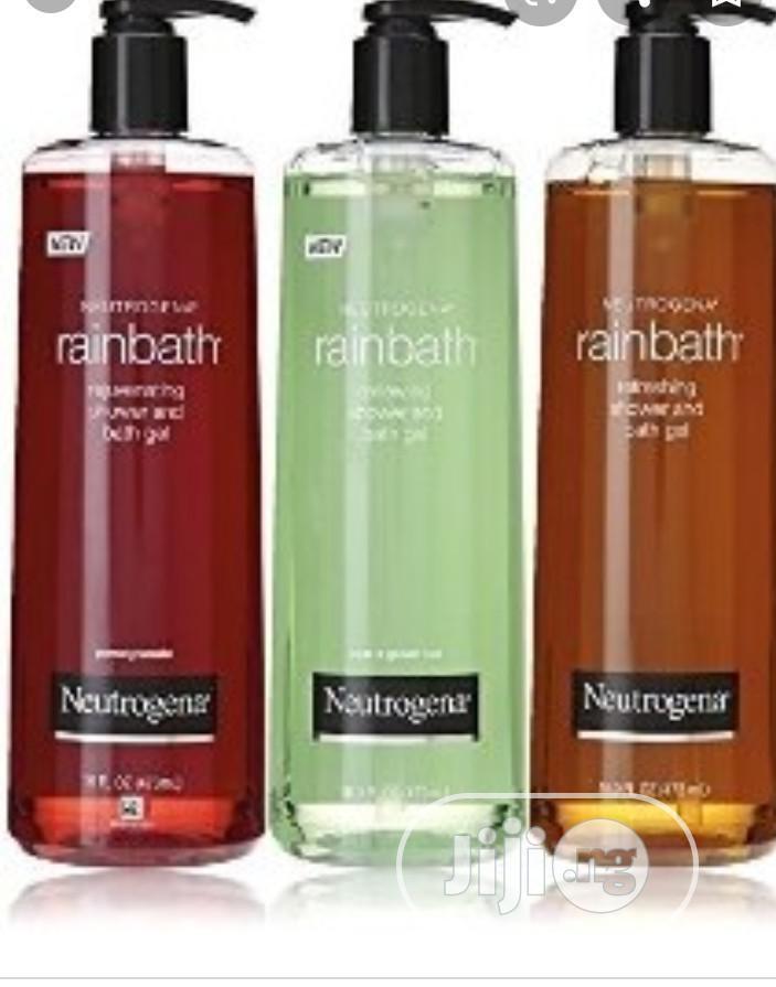Rainbath Neutrogena | Health & Beauty Services for sale in Ojo, Lagos State, Nigeria