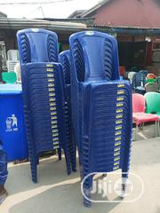 Opal Plastic Chair   Furniture for sale in Lagos State, Mushin