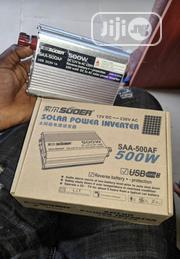 500watts Power Inverter | Electrical Equipment for sale in Bayelsa State, Yenagoa