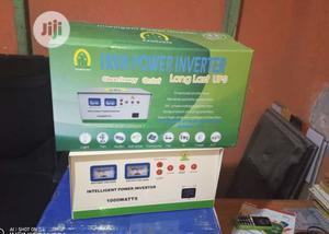 1kva 12volts Femicare Power Inverter | Electrical Equipment for sale in Lagos State, Maryland