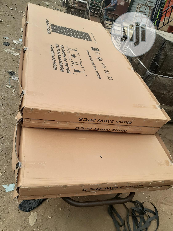 330watts Dekka Solar Panel Mono Available