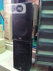 Euro King Single Speaker Tt15 | Audio & Music Equipment for sale in Lagos State, Ojo