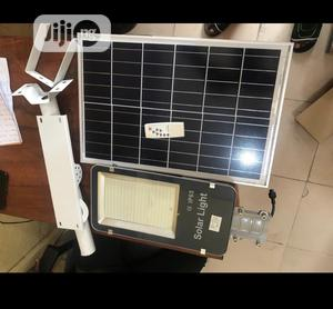 100watts All in One Solar Street Light | Solar Energy for sale in Anambra State, Onitsha