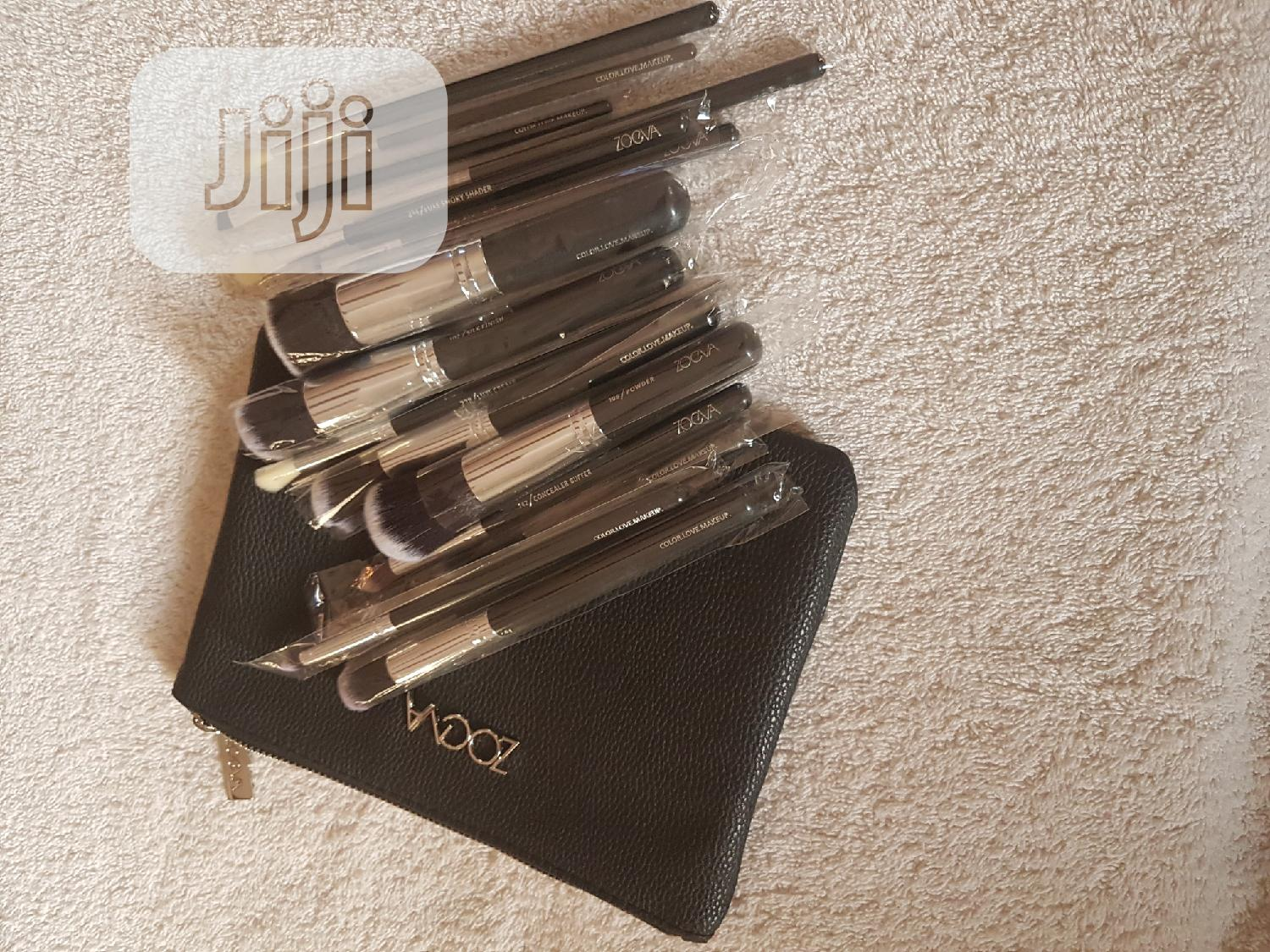 Archive: ZOEVA Makeup Brushes