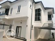 5bedroom Detached Duplex At Chevron Alternative Route For Sale | Houses & Apartments For Sale for sale in Lagos State, Lekki Phase 2