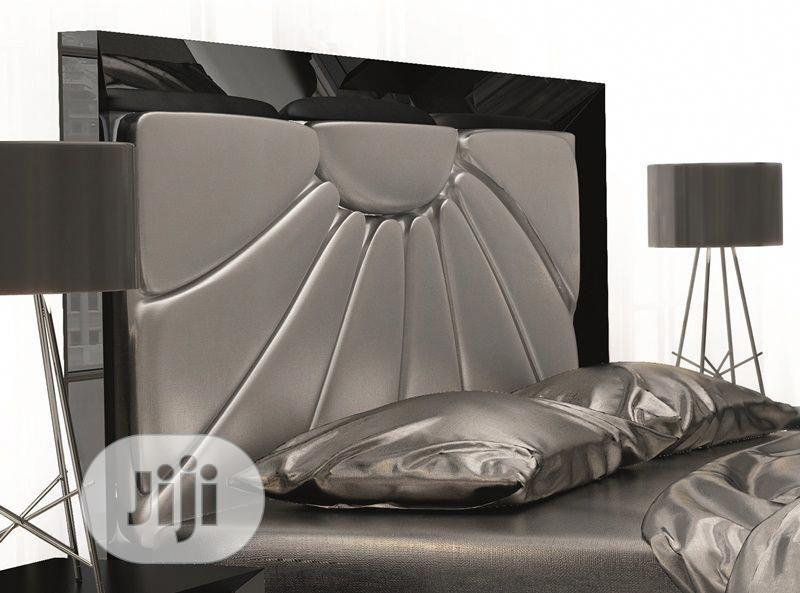 Archive: Luxury Beds
