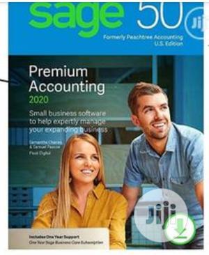Sage Premium 2020 5user | Software for sale in Lagos State, Lekki
