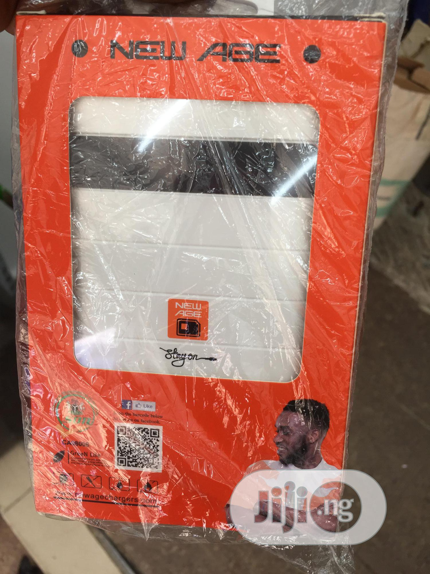 New Age Power Bank | Accessories for Mobile Phones & Tablets for sale in Ikeja, Lagos State, Nigeria