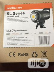 Sl60w Video Light | Stage Lighting & Effects for sale in Lagos State, Lagos Island