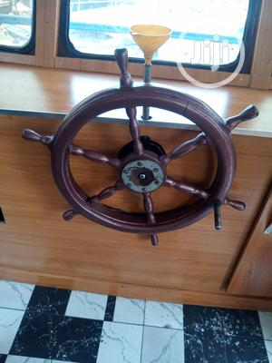 Great Deal 1000 HP Tugboat Available For Sale | Watercraft & Boats for sale in Lagos State, Amuwo-Odofin
