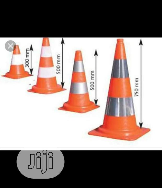 Safety Traffic Cone