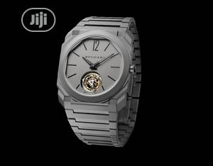 Bvlgari Automatic Wristwatch | Watches for sale in Lagos State, Oshodi