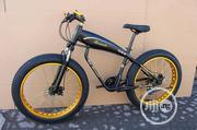 Adult Sports Bicycle Fat Tyre | Sports Equipment for sale in Lagos State, Ikeja