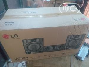 LG Xboom Mini Hi-fi System Model Number Cj65 900W | Audio & Music Equipment for sale in Lagos State, Ifako-Ijaiye