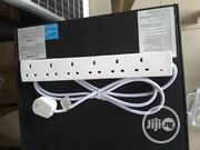 Extension Box   Accessories & Supplies for Electronics for sale in Lagos State, Ilupeju