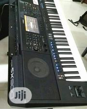 Yamaha Psr SX900 Digital Workstation | Musical Instruments & Gear for sale in Lagos State