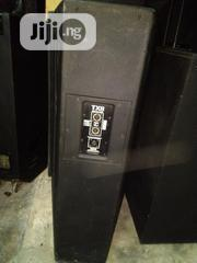 Yorkville TX8 And U215 Professional Loud Speaker | Audio & Music Equipment for sale in Lagos State, Maryland
