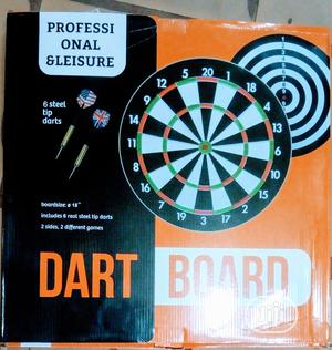 Dart Board | Sports Equipment for sale in Abuja (FCT) State, Central Business District
